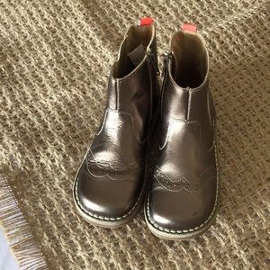 Mini Boden Boots size 32
